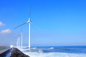 発電 所 洋上 世界 どこに 最大 は ある の 風力