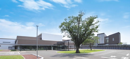 センター こころ の 医療 福島県立こころの医療センター(仮称)新築工事