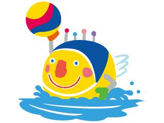 茨城 国体 水球